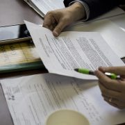Beneficiary Designations are so important in estate planning -- they actually trump your will!