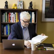 Gordon Fischer working hard to make sure a proper estate plan is in place for you and your family