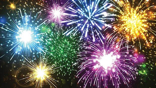 fireworks final disposition