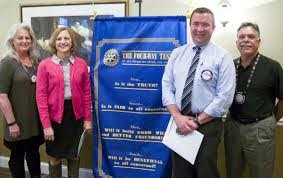 Iowa City Noon Rotary