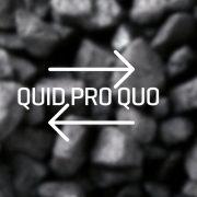 Quid pro quo featured