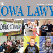 The Iowa Lawyer