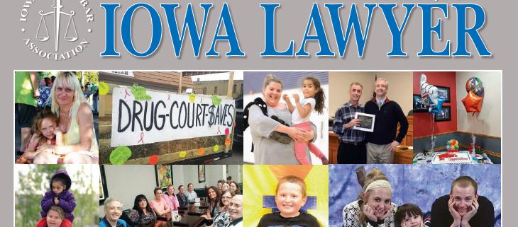 The Iowa Lawyer