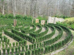 S-Town maze
