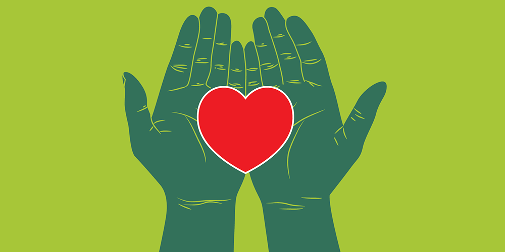 Philanthropy  >> November Charitable Giving National Philanthropy Day
