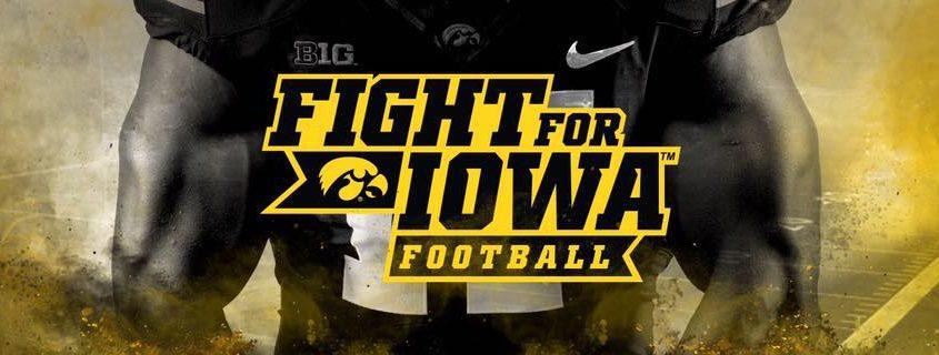 Fight for Iowa