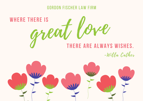 Great Love Quote