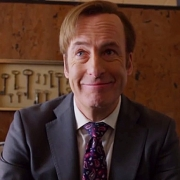 Better Call Saul's Bob Odenkirk