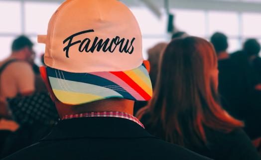 famous hat