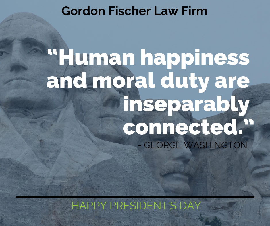 """Human happiness and moral duty are inseparably connected."""