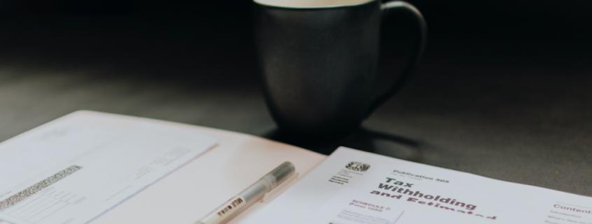 nonprofit paperwork